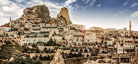 Kapadokya Balayı 5 Neden