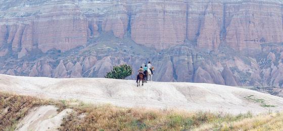 Kapadokya Balayı Önerileri