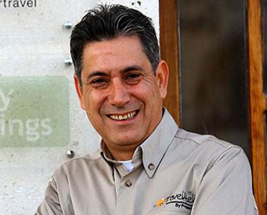 Murat Özgüç