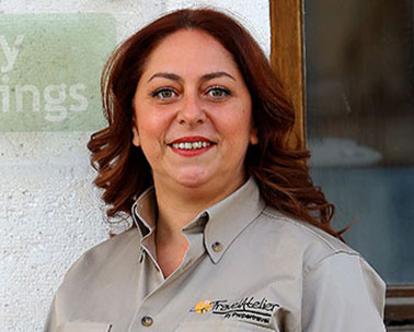 Pınar Soyata Özgüç