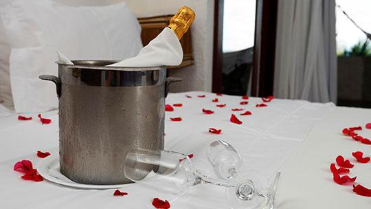 Kapadokya Evlilik Yoldönümü