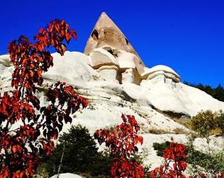 Kapadokya Balayı Özel Turlar