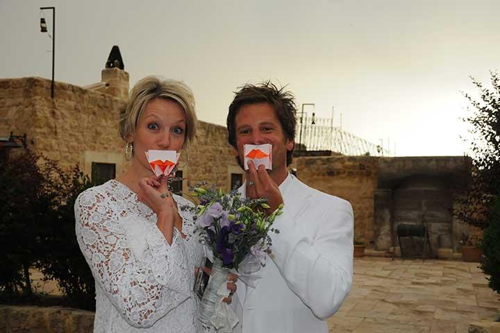 Kapadokya Düğün Fotoğraf