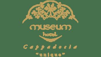 Museum Otel Kapadokya Logo