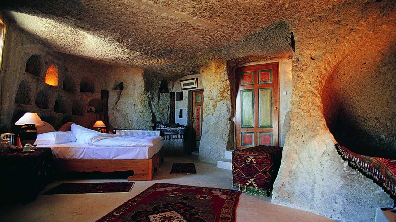 Kapadokya Balayı Museum Uçhisar
