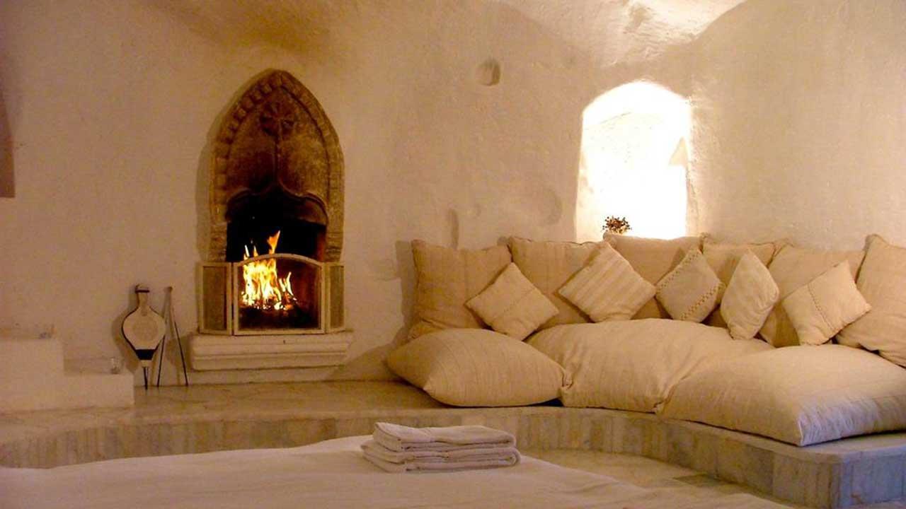 Les Maisons De Cappadocia Balayı