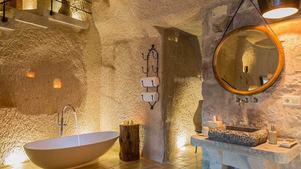Millstone Cave Otel Balayı Paketi