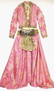 Osmanlı Dönemi' nde Kadım Giyim & Kıyafetleri