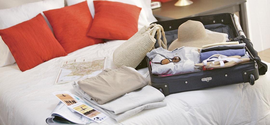 Balayı Bavul Hazırlık Yaparken Alınması Gerekenler