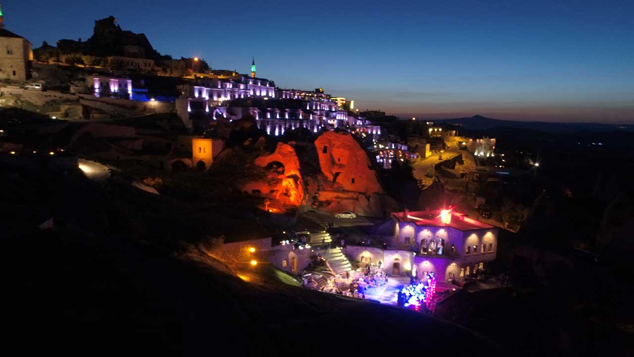 Eyes of Cappadocia Genel Görünüm