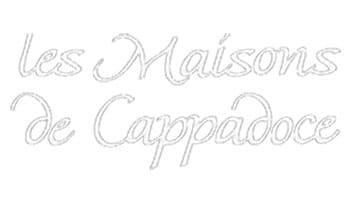 Les Maisons de Capadoce Logo