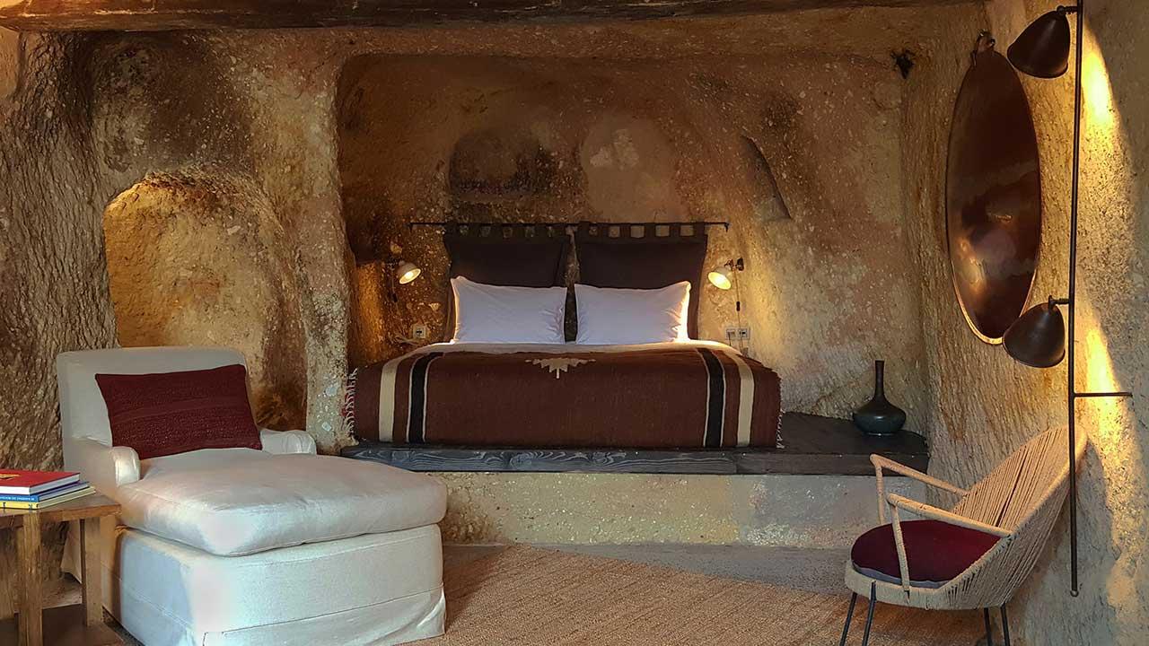 Sota Cappadocia Ürgüp Balayı