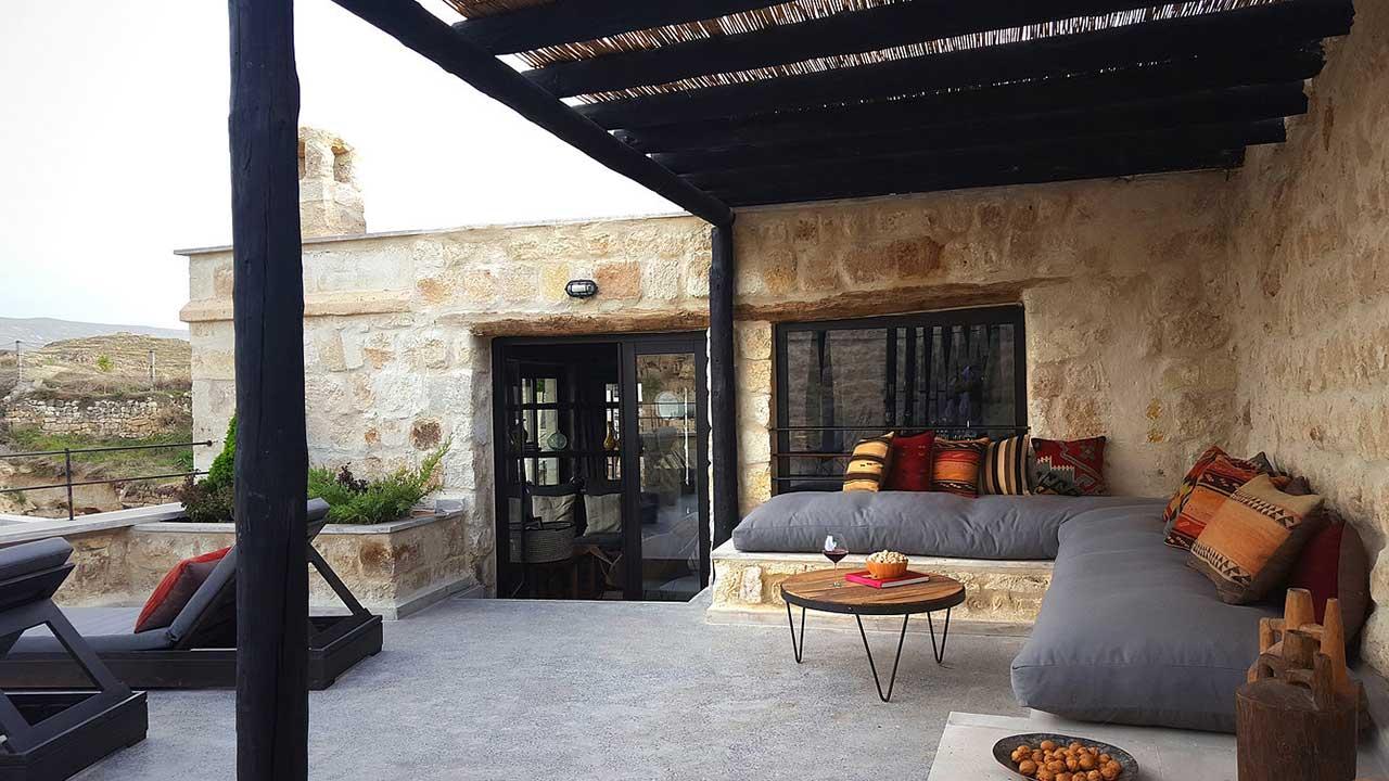 Sota Cappadocia Ürgüp Odalar