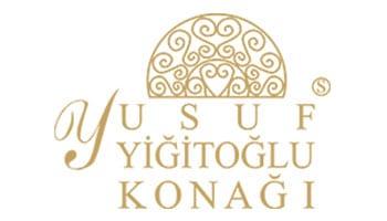 Yusuf Yiğitoğlu Konağı Logo