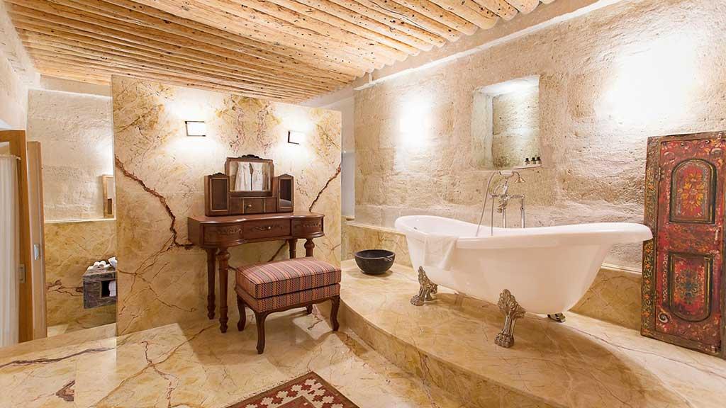 Exedra Hotel Cappadocia Balayı Paketi