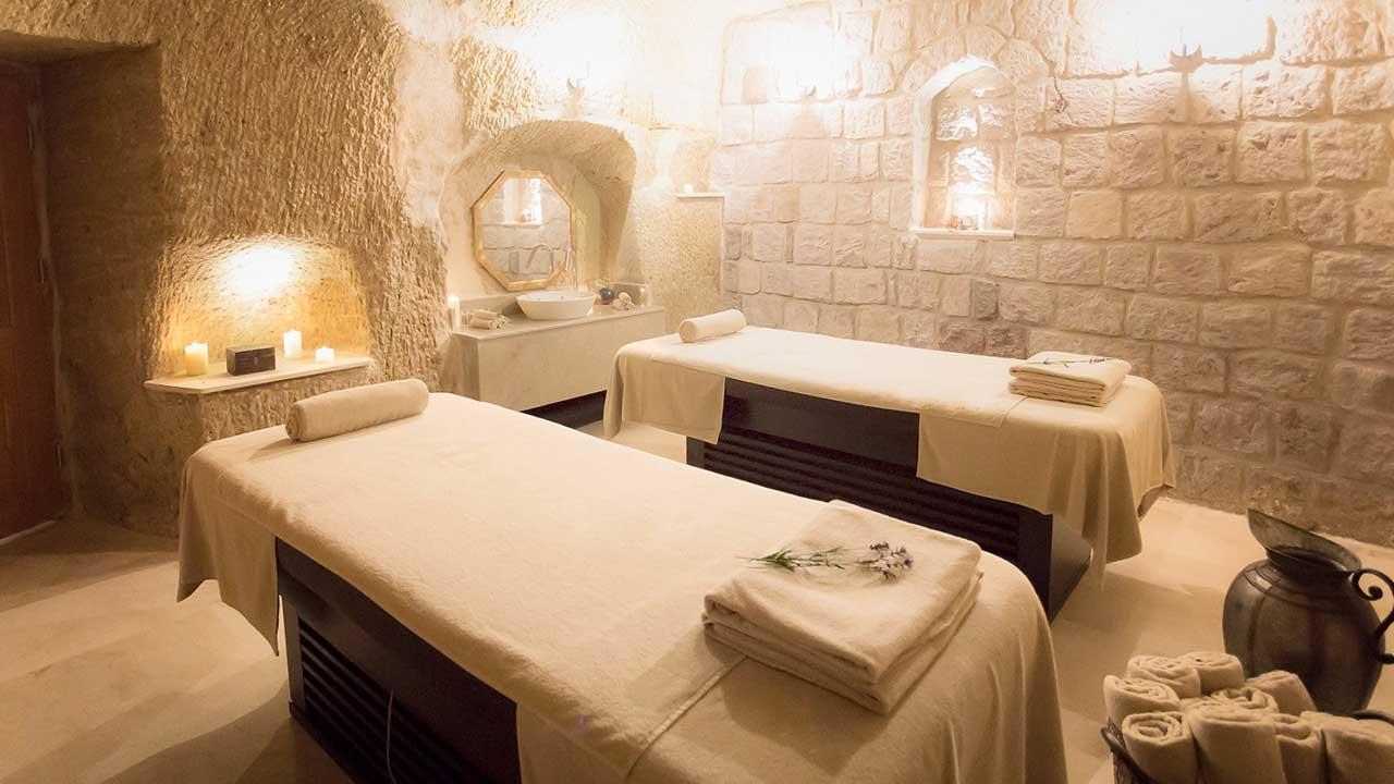 Exedra Hotel Ortahisar Spa
