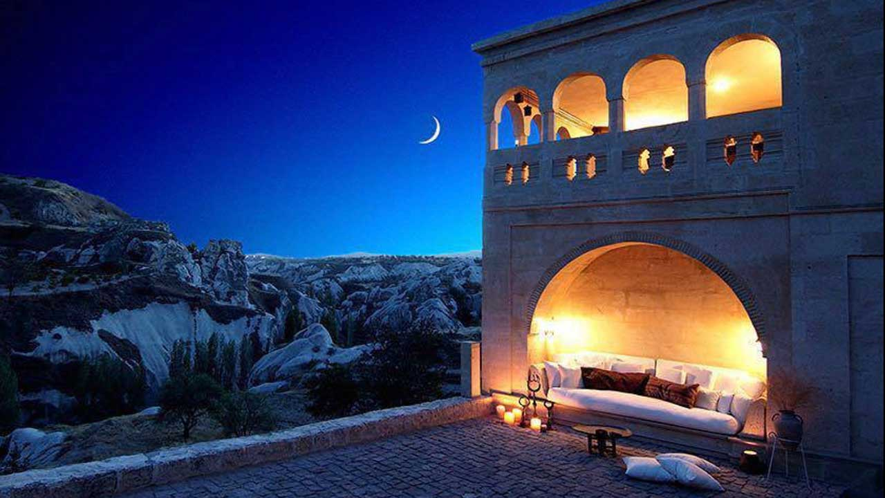 Hatti Cappadocia Hotel Ortahisar