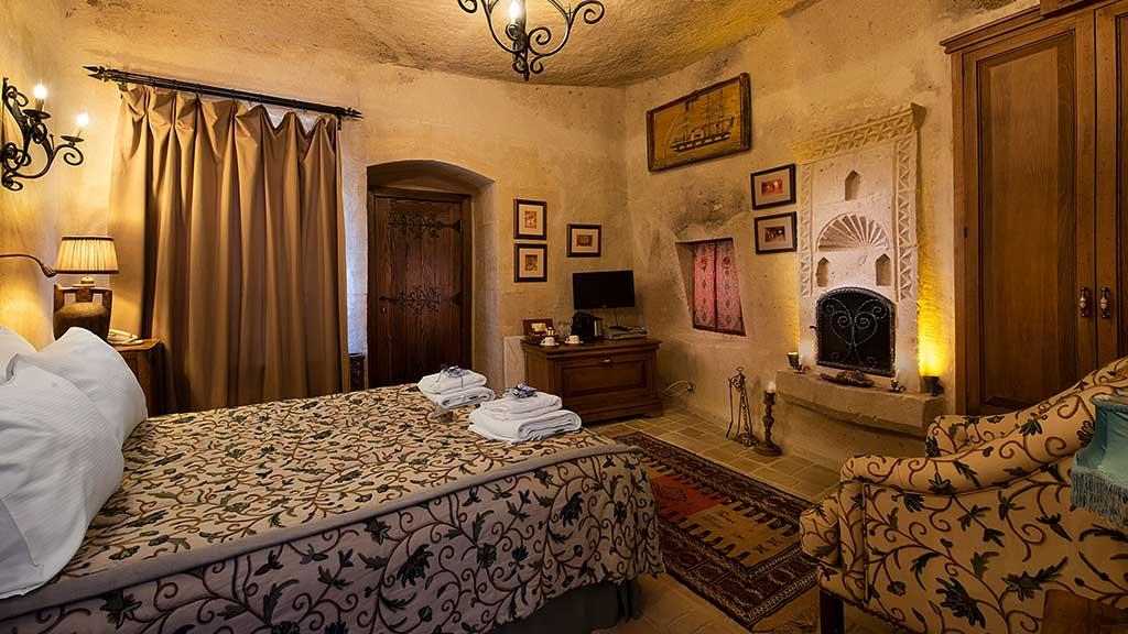 Hatti Cappadocia Otel Balayı Paketi
