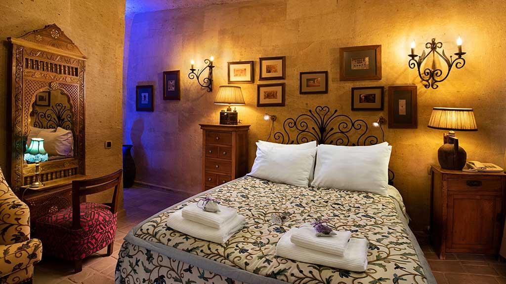 Hatti Cappadocia Otel Balayı